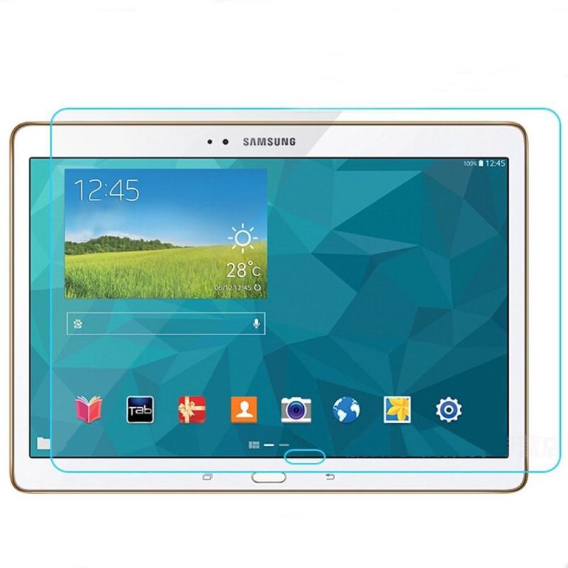 Folie sticla Samsung Tab S 10.1 T800, Folii Samsung - TemperedGlass.ro