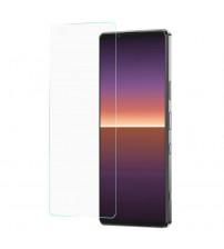 Folie sticla securizata tempered glass Sony Xperia 1 III