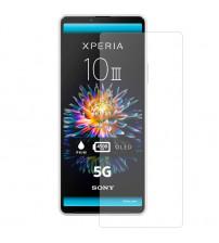 Folie sticla securizata tempered glass Sony Xperia 10 III