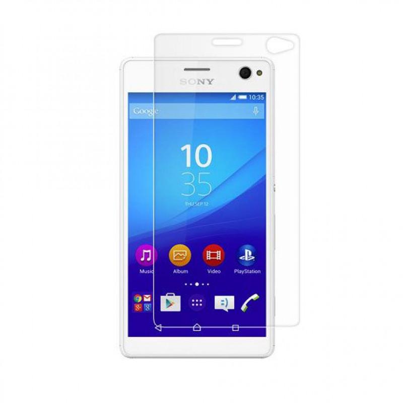 Folie sticla Sony Xperia C4, Folii Sony - TemperedGlass.ro