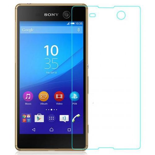 Folie sticla Sony Xperia M5, Folii Sony - TemperedGlass.ro