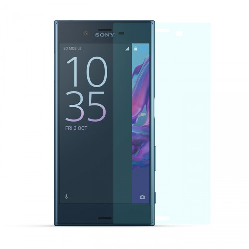 Folie sticla Sony Xperia XZ, Folii Sony - TemperedGlass.ro