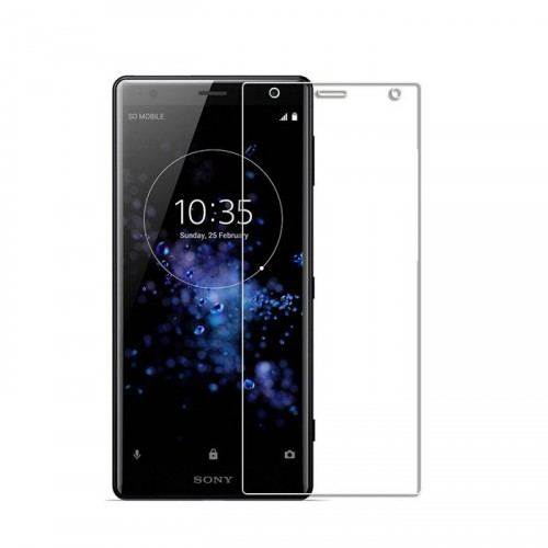 Folie sticla Sony Xperia XZ2 Premium, Folii Sony - TemperedGlass.ro