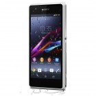 Folie sticla securizata tempered glass Sony Xperia Z1 compact