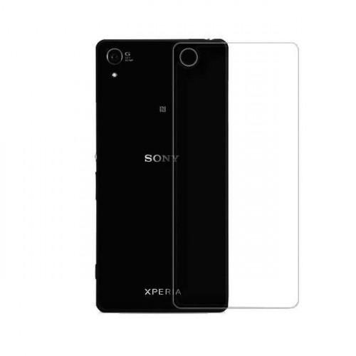 Folie sticla Sony Xperia Z2 spate, Folii Sony - TemperedGlass.ro