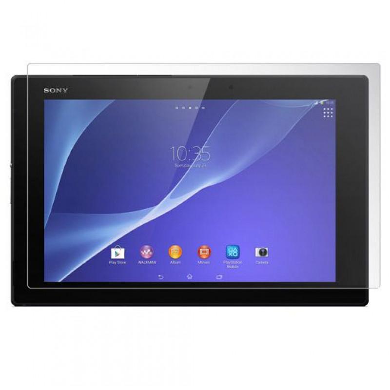 Folie sticla Sony Xperia Z2 Tablet, Folii Sony - TemperedGlass.ro