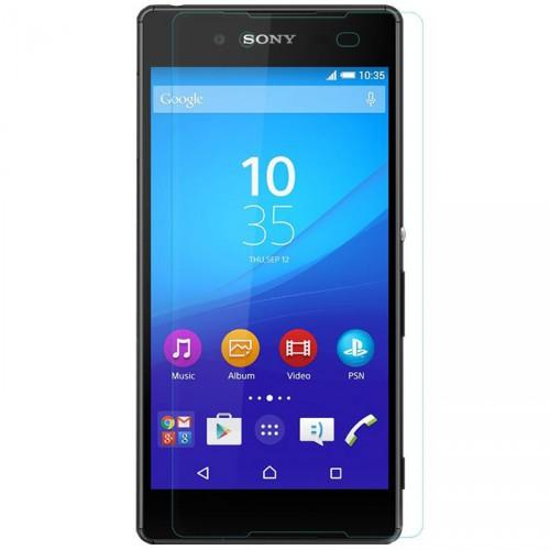 Folie sticla Sony Xperia Z3+, Folii Sony - TemperedGlass.ro