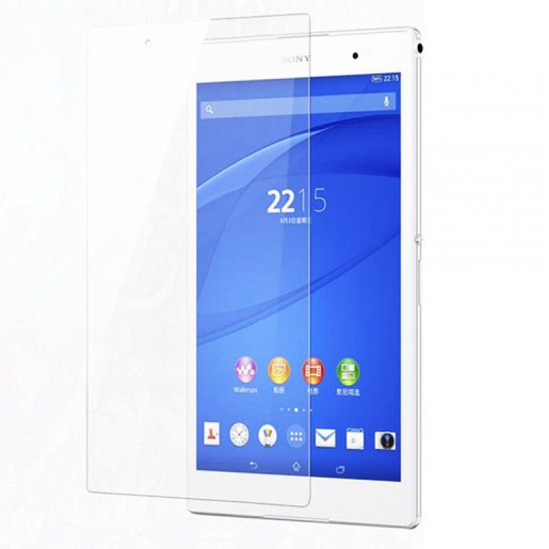 Folie sticla Sony Xperia Z3 Tablet, Folii Sony - TemperedGlass.ro