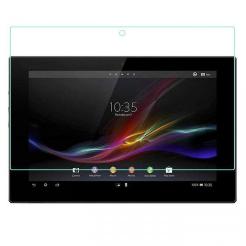 Folie sticla Sony Xperia Z4 Tablet, Folii Sony - TemperedGlass.ro
