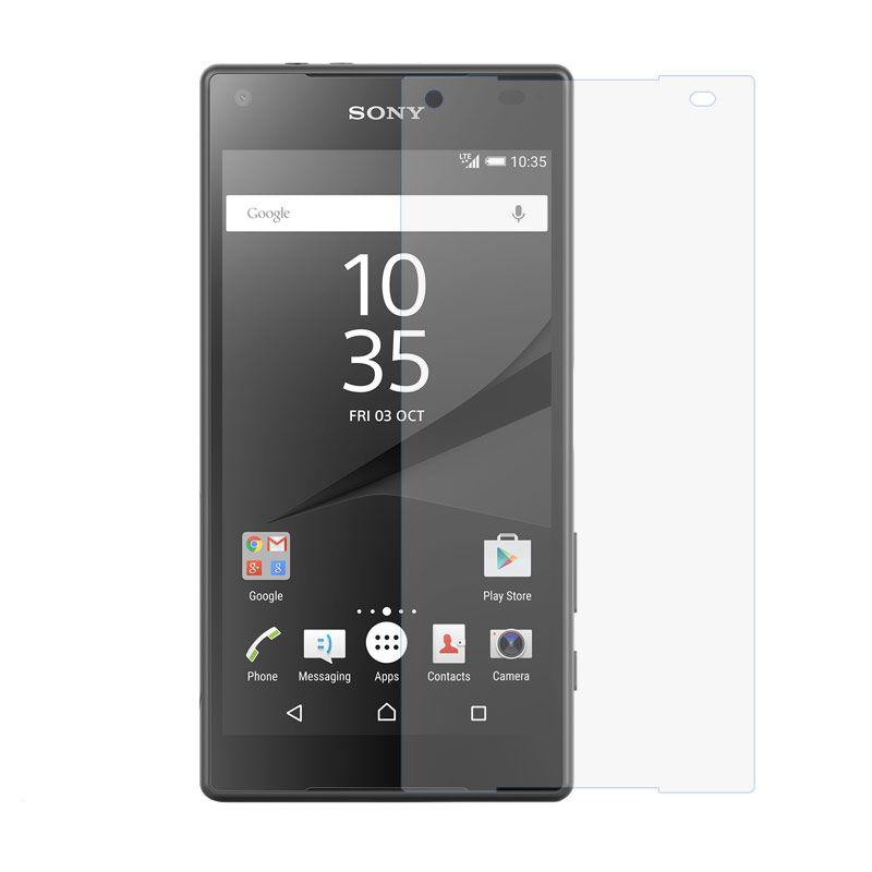 Folie sticla Sony Xperia Z5 Compact, Folii Sony - TemperedGlass.ro