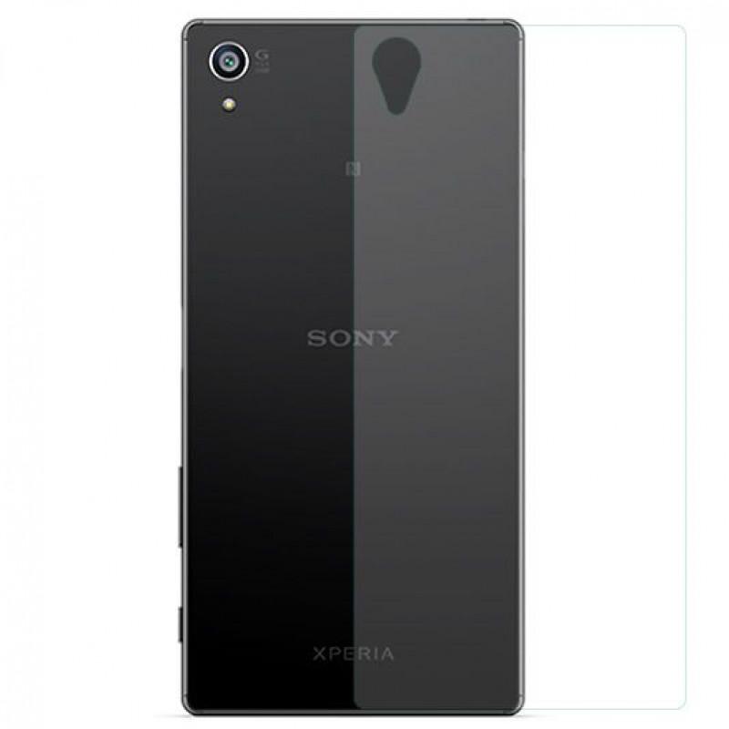 Folie sticla Sony Xperia Z5 spate, Folii Sony - TemperedGlass.ro