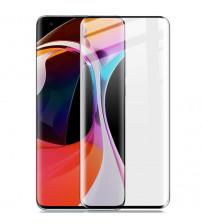 Folie sticla securizata tempered glass Xiaomi Mi 11 3D Black