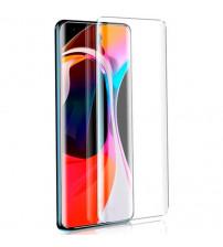 Folie sticla securizata tempered glass Xiaomi Mi 11, Full Glue UV