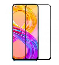 Folie sticla securizata tempered glass Xiaomi Mi 11 Lite, Black