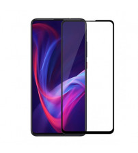 Folie sticla securizata tempered glass Xiaomi Mi 9T, Black