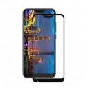 Folie sticla securizata tempered glass Xiaomi Mi A2 Lite, Black