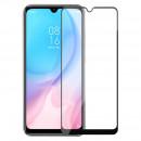 Folie sticla securizata tempered glass Xiaomi Mi A3, Black