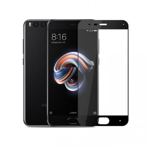 Folie sticla Xiaomi Mi Note 3, Folii Xiaomi - TemperedGlass.ro