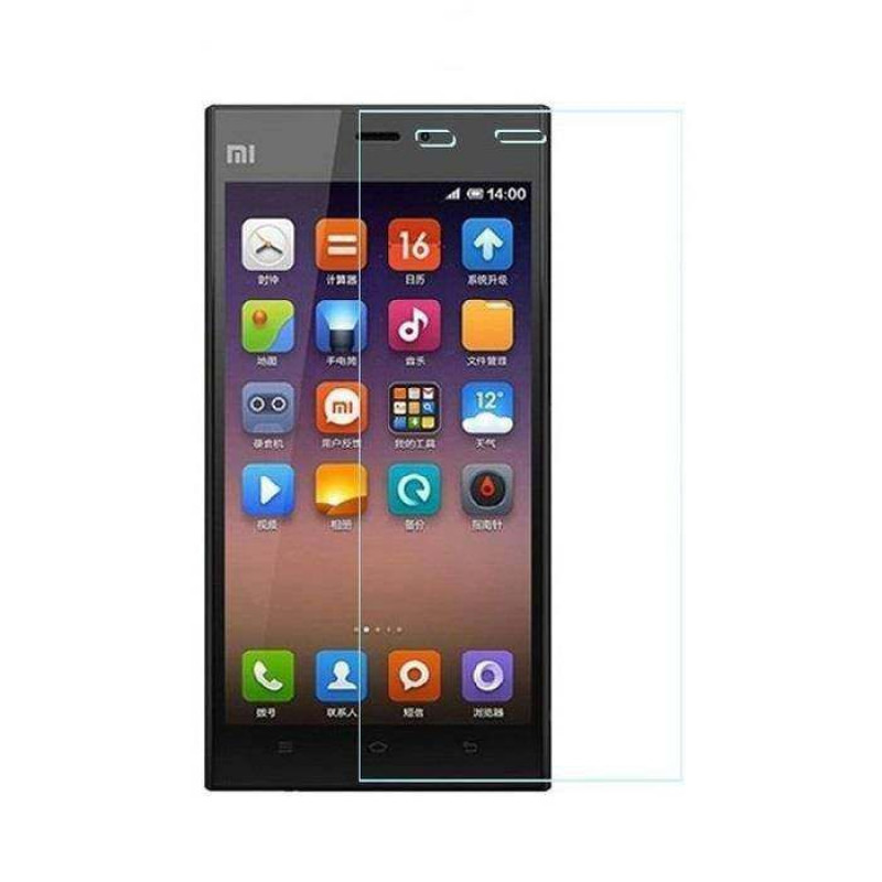 Folie sticla Xiaomi Mi3, Folii Xiaomi - TemperedGlass.ro