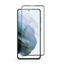 Folie sticla securizata tempered glass Xiaomi Poco F3, Black