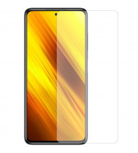 Folie sticla securizata tempered glass Xiaomi Poco X3