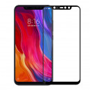 Folie sticla securizata tempered glass Xiaomi Pocophone F1, Black