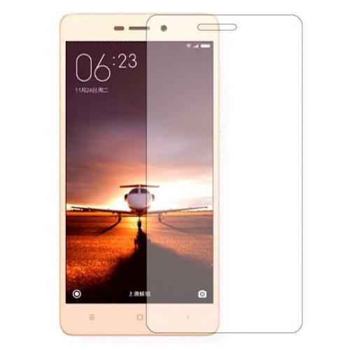 Folie sticla Xiaomi Redmi 3, Folii Xiaomi - TemperedGlass.ro