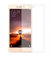 Folie sticla securizata tempered glass Xiaomi Redmi 3 [Promo DoubleUP]