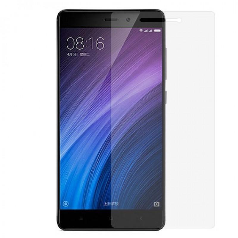 Folie sticla Xiaomi Redmi 4 Prime, Folii Xiaomi - TemperedGlass.ro