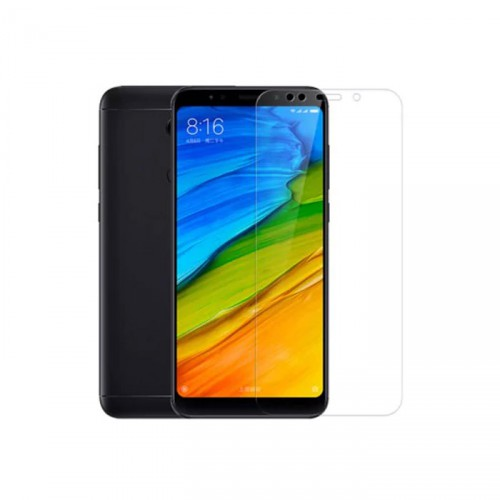 Folie sticla Xiaomi Redmi 5 Plus, Folii Xiaomi - TemperedGlass.ro