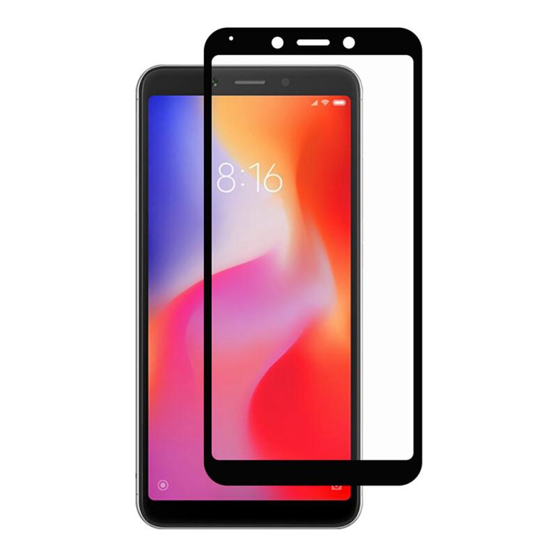 Folie sticla Xiaomi Redmi 6, Folii Xiaomi - TemperedGlass.ro