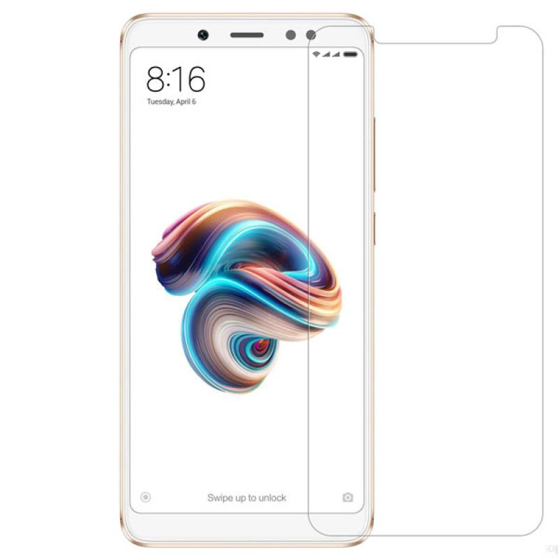 Folie sticla Xiaomi Redmi 6 Pro, Folii Xiaomi - TemperedGlass.ro