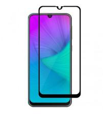 Folie sticla securizata tempered glass Xiaomi Redmi 9AT, Black