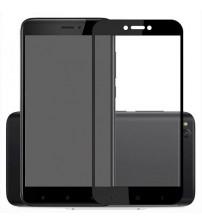 Folie sticla securizata tempered glass Xiaomi Redmi Go, Black