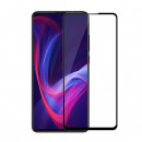 Folie sticla securizata tempered glass Xiaomi Mi 9T Pro, Black