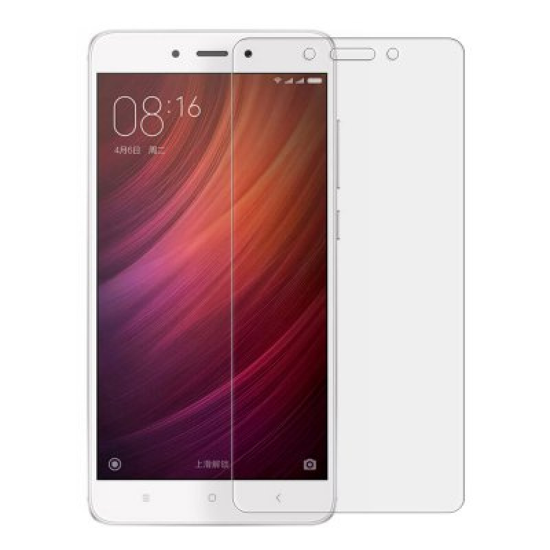Folie sticla Xiaomi Redmi Note 4 antireflex, Folii Xiaomi
