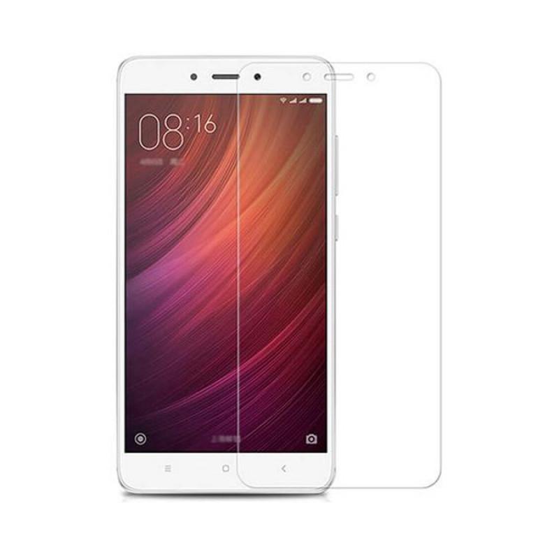 Folie sticla Xiaomi Redmi Note 4X, Folii Xiaomi - TemperedGlass.ro