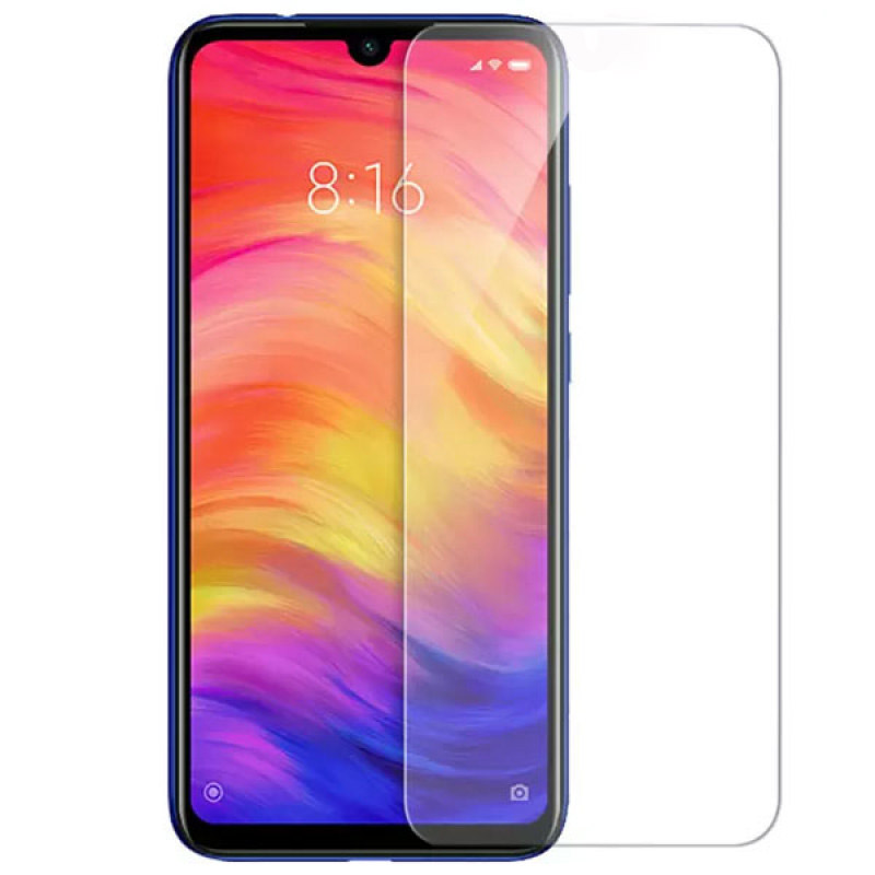 Folie sticla Xiaomi Redmi Note 7, Folii Xiaomi - TemperedGlass.ro