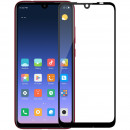 Folie sticla securizata tempered glass Xiaomi Redmi Note 7, Black