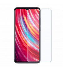 Folie sticla securizata tempered glass Xiaomi Redmi Note 8T