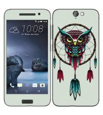 Skin cu aspect modern pentru HTC One A9 - Dreamcatcher