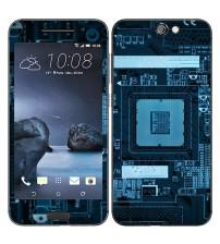 Skin cu aspect modern pentru HTC One A9 - PC
