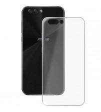 Husa Asus Zenfone 4 ZE554KL Slim TPU, Transparenta