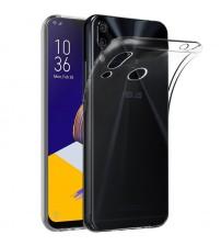 Husa Asus Zenfone 5 ZE620KL Slim TPU, Transparenta
