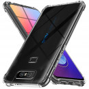 Husa Asus Zenfone 6 ZS630KL Slim TPU, Transparenta