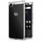 Husa Blackberry KeyOne Slim TPU, Transparenta