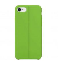 Husa de protectie moale din TPU pentru iPhone 7, Lime