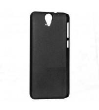 Husa de protectie rigida pentru HTC One E9 Plus,  Black