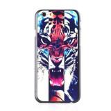 Husa de protectie rigidă pentru iPhone 6 / 6S, Tigru
