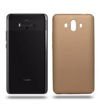Husa de protectie rigida Ultra SLIM Huawei Mate 10, Gold